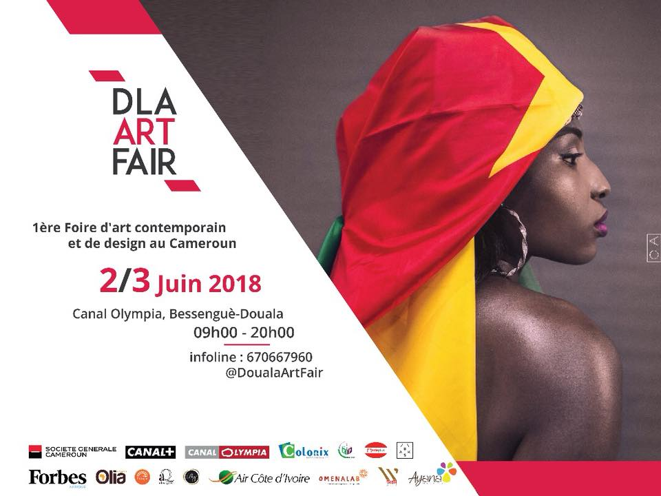 Douala Art Fair 2018