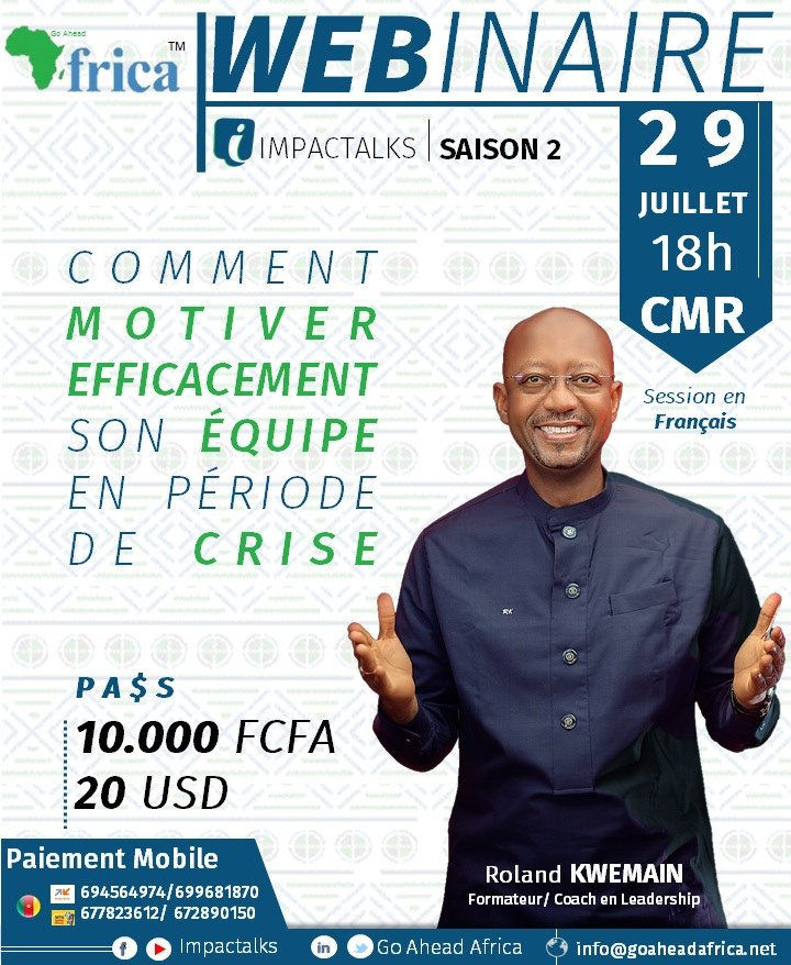 Impactalks 6.2 (Session en Français)
